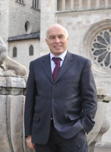 Franco Panizza senatore Trento