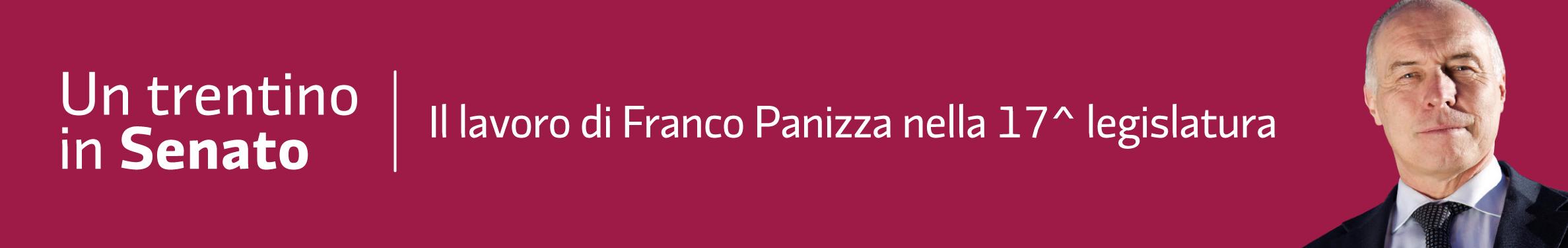 Resoconto Franco Panizza