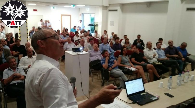assestamento di bilancio Trentino