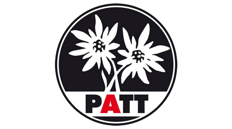 simbolo PATT