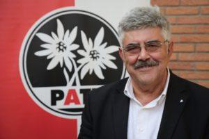 Alberto Pattini
