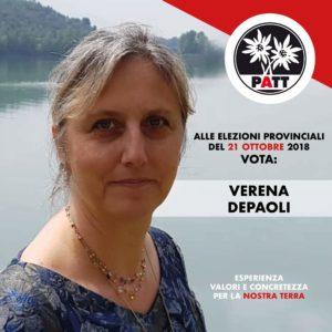 Verena Depaoli