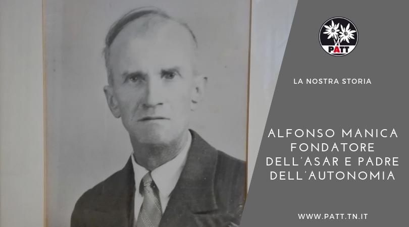 Alfonso Manica